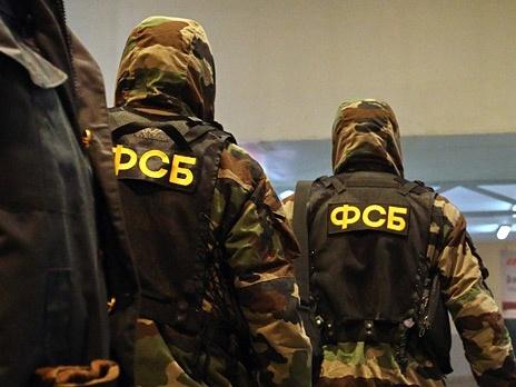 Задержаны члены террористической организации, действовавшей в Ялте и Алуште