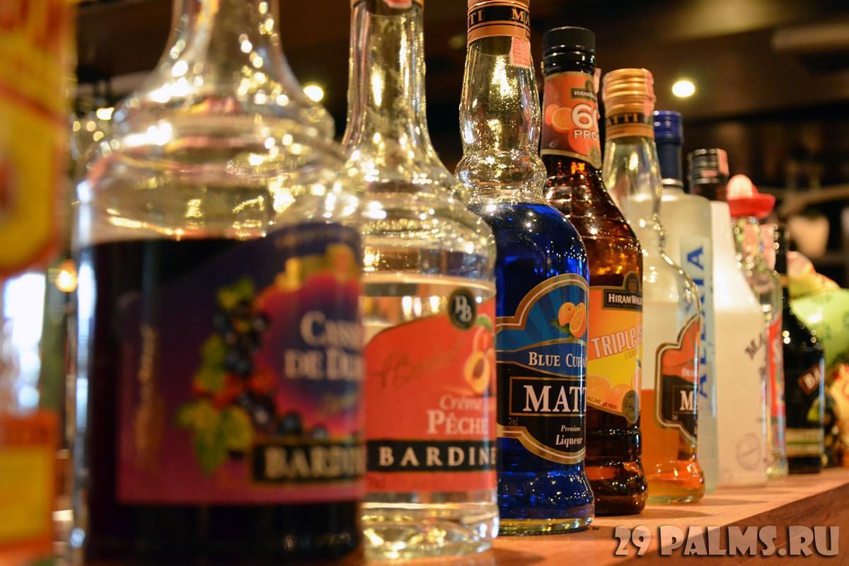 меня Закон о торговле спиртными напитками 26 апреля 2017 висела