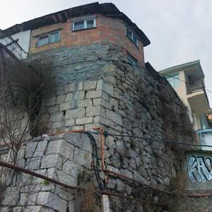 Узник замка Иф